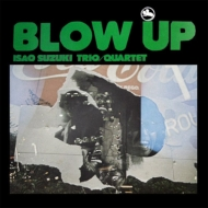 Blow Up (高音質盤/2枚組/180グラム重量盤レコード/Impex Records)