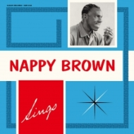 Nappy Brown Sings