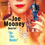 Joe Mooney On The Rocks