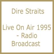 Live On Air 1995 -Radio Broadcast