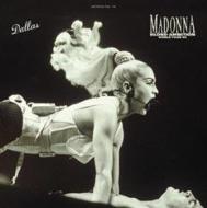 Blond Ambition Tour 1990 Live In Dallas FM Broadcast (2枚組アナログレコード)