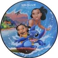 リロ・アンド・スティッチLilo & Stitch サウンドトラック (ピクチャー仕様/アナログレコード/Walt Disney)