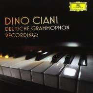 ディノ・チアーニ ドイツ・グラモフォン録音集(6CD)