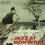 Jazz At Montrey