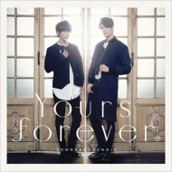 Yours forever 【Type-A】 (CD+DVD)