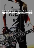 Live Archives Vol.1