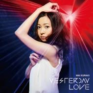 YESTERDAY LOVE 【初回限定盤】 (BD+DVD+360°MV視聴用QRコード&URL+360°MV視聴用オリジナルメガネ付き)