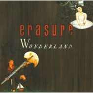Wonderland -30th Anniversary Edition (180グラム重量盤)