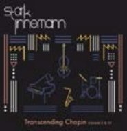 Transcending Chopin Vol.2 & 3 (2CD)