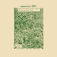 Amazonia 6891: Sounds From Jungle -Natural Object