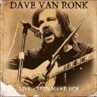 Live, Bryn Mawr 1978