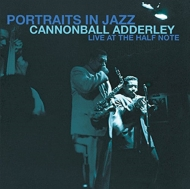 Portraits In Jazz -Live At The Half Note