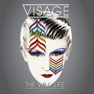 Wild Life (The Best Of Extended Versions & Remixes -1978-2015)