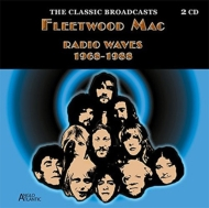 Radio Waves 1968-1988 -The Classic Broadcasts