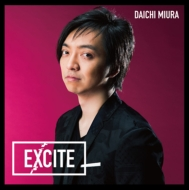 EXCITE 【Music Video盤】 (+DVD)