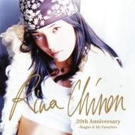 Rina Chinen 20th Anniversary 〜Singles & My Favorites〜
