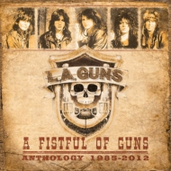 A Fistful Of Guns -Anthology 1985-2012