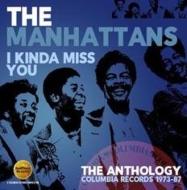 I Kinda Miss You -The Anthology: Columbia Records 1973-87