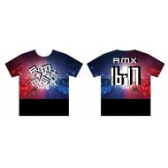 TシャツA(サイズM)