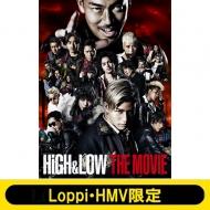 【Loppi・HMV限定】HiGH & LOW THE MOVIE <豪華盤> オリジナルラバーパスケース セット