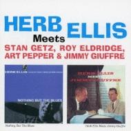 Herb Ellis Meets Stan Getz, Roy Eldridge: Art Pepper & Jimmy Giuffre