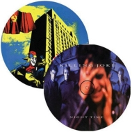 Nightime (Picture Disc)