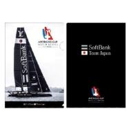 クリアファイル / SoftBank Team Japanグッズ