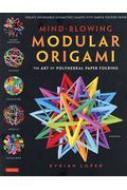Mind‐Blowing Modular Origami