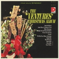 Ventures Christmas Album: Deluxe Expanded Mono & Stereo Edition