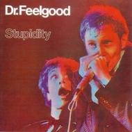 Stupidity (Gold Vinyl)