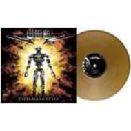 Dominator (Gold Vinyl)