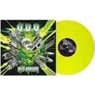 Rev-raptor (Neon Yellow Vinyl)