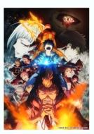 青の祓魔師 19 アニメDVD同梱版 ジャンプコミックス