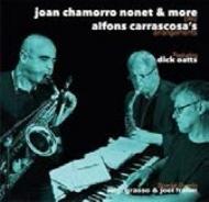 Plays Alfons Carrscosa's Arrangements