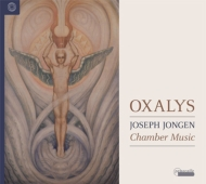 Chamber Works: Oxalys