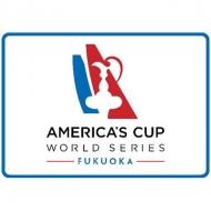 大会公式ブランケット / ルイ・ヴィトン・アメリカズカップ・ワールドシリーズ