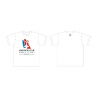 大会公式Tシャツ(A)/ ルイ・ヴィトン・アメリカズカップ・ワールドシリーズ