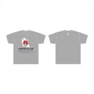 大会公式Tシャツ(B)/ ルイ・ヴィトン・アメリカズカップ・ワールドシリーズ
