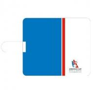 大会公式スマホカバー(手帳型A)/ ルイ・ヴィトン・アメリカズカップ・ワールドシリーズ