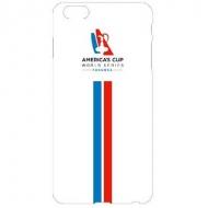 大会公式iPhone6S専用カバー(A)/ ルイ・ヴィトン・アメリカズカップ・ワールドシリーズ
