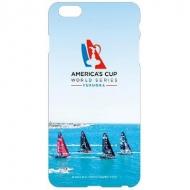 大会公式iPhone6S専用カバー(B)/ ルイ・ヴィトン・アメリカズカップ・ワールドシリーズ