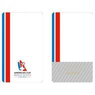 大会公式モバイルバッテリー / ルイ・ヴィトン・アメリカズカップ・ワールドシリーズ