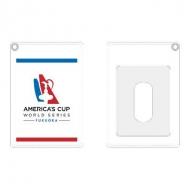 大会公式パスケース / ルイ・ヴィトン・アメリカズカップ・ワールドシリーズ