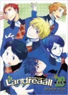 Landreaall 29 DVD付き限定版 IDコミックススペシャル/ZERO-SUMコミックス