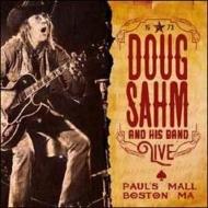 1973 Live -Paul's Mall, Boston, Ma