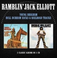 Young Brigham / Bull Durham Sacks & Railroad Tracks