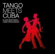 Tango Meets Cuba