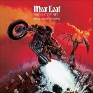 Bat Out Of Hell (アナログレコード)