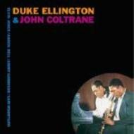 Duke Ellington & John Coltrane (180g)