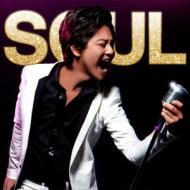 SOUL (+DVD)